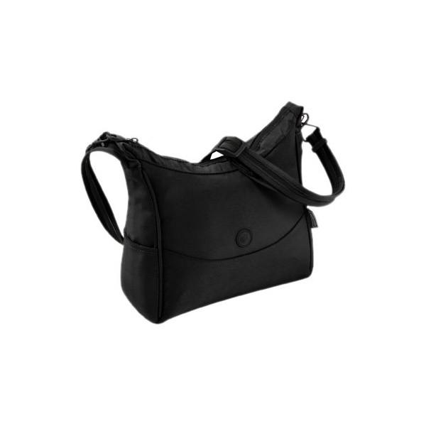 Pacsafe CitySafe 100 Anti-Theft Hand Bag, Black