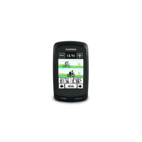 Garmin Edge 800 GPS-Enabled Cycling Computer