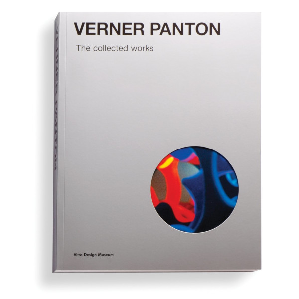 Verner Panton: The Collected Works