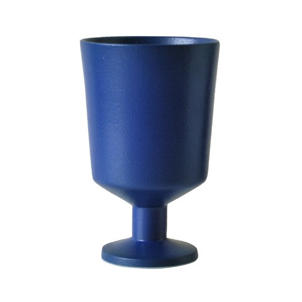 HASAMI season3 Goblet BLUE