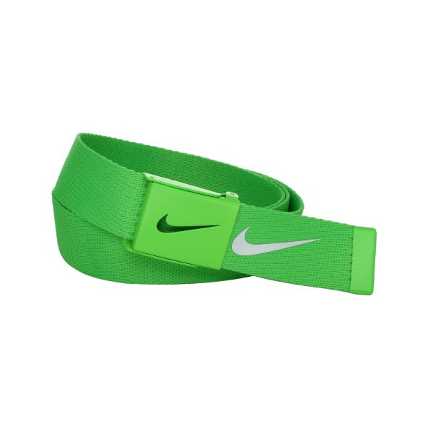 Nike Belts Men's Single Web