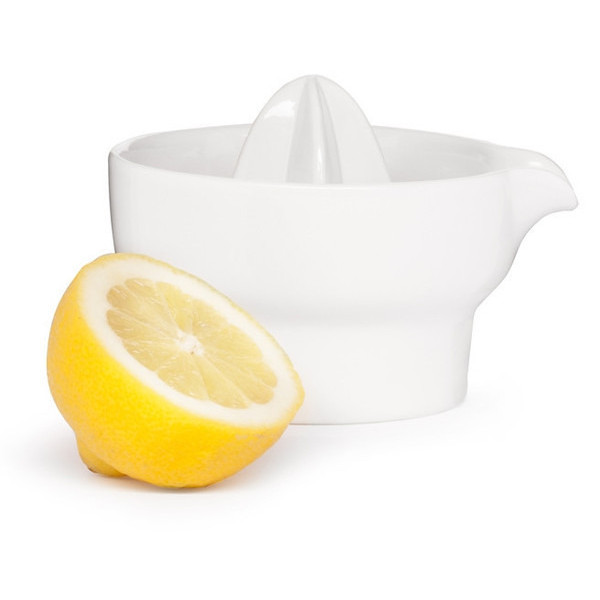 Sagaform Stoneware Fix Citrus Squeezer