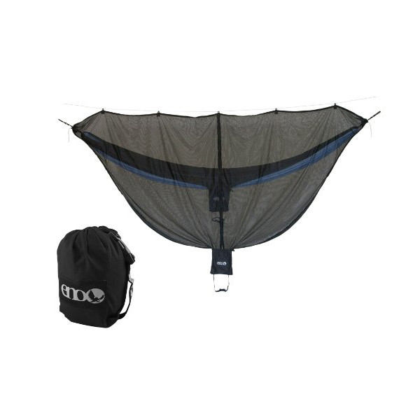 Eagles Nest Outfitters Guardian Bug Net (Color May Vary)