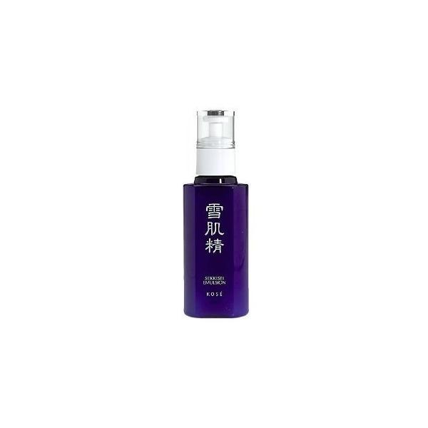Kose Sekkisei Emulsion Facial-Moisturizer, 4.7 Fluid Ounce