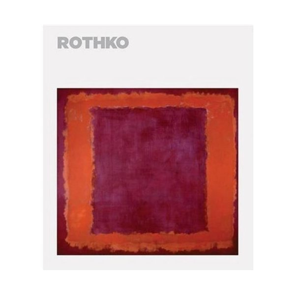 Rothko: The Late Series