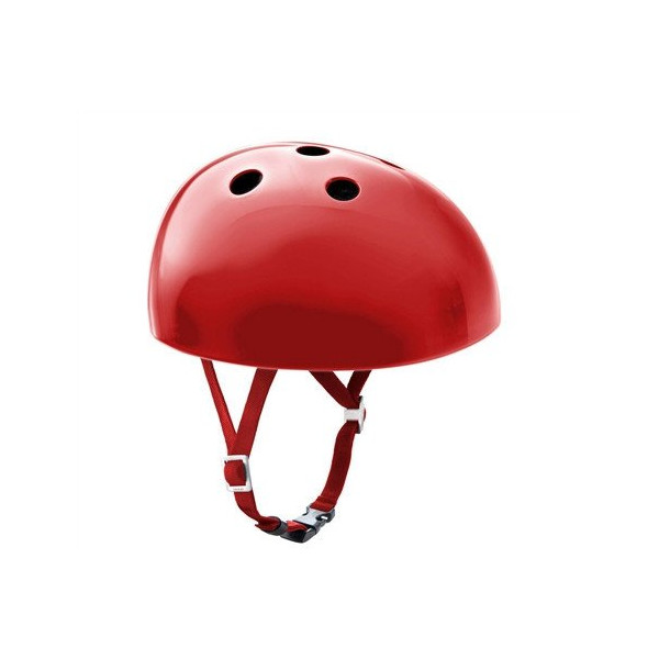 Yakkay Helmet (Medium, Red)