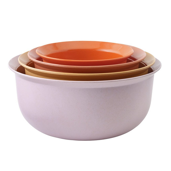 Rig-Tig Multi Mini Bowls, Set of 4