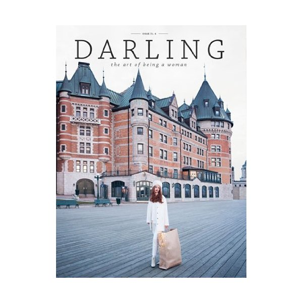 Darling Magazine Issue 6