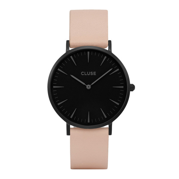 CLUSE La Bohme Full Black/Nude CL18503