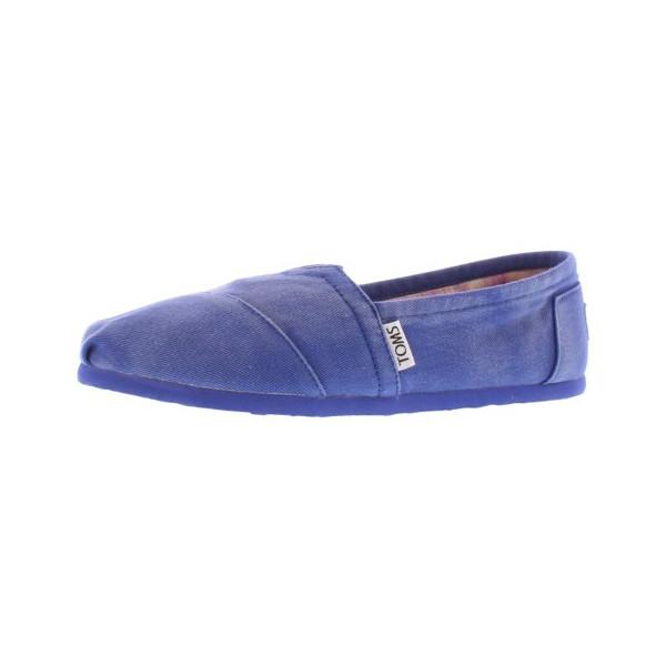 Toms Classics, Blue Palmetto