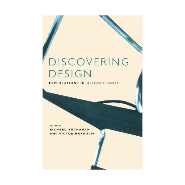 Discovering Design: Explorations in Design Studies