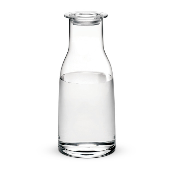 Holmegaard Minima Bottle With Lid