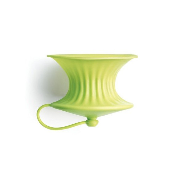 Lekue Lemon Press Set, Green, 2-Piece