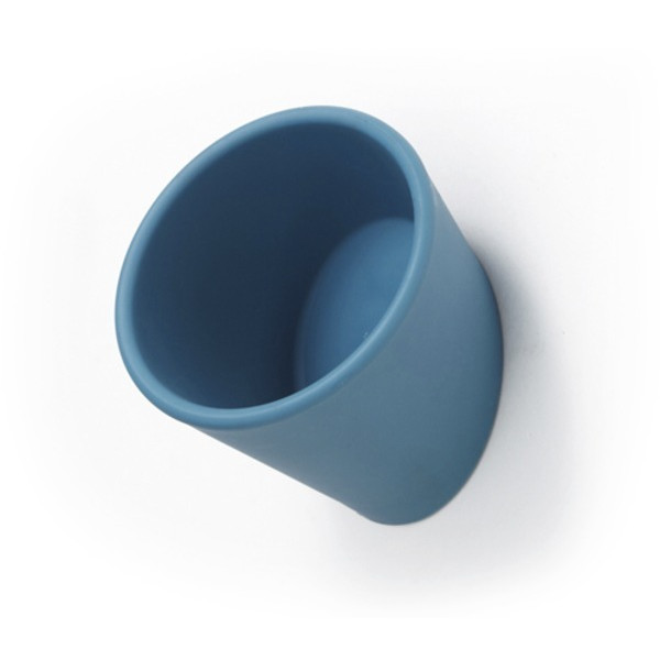 Ideaco Wall Pocket Cuppo Blue