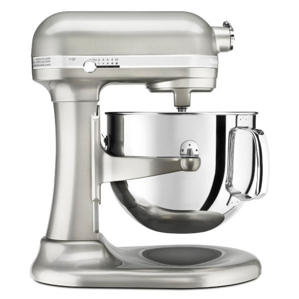 Pro Line® 7 - Qt. Bowl - Lift Stand Mixer - Sugar Pearl Silver