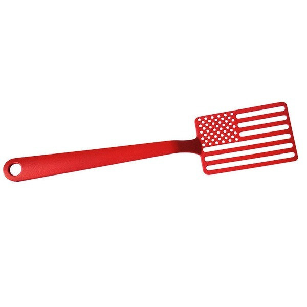 Star Spangled Spatula, Red