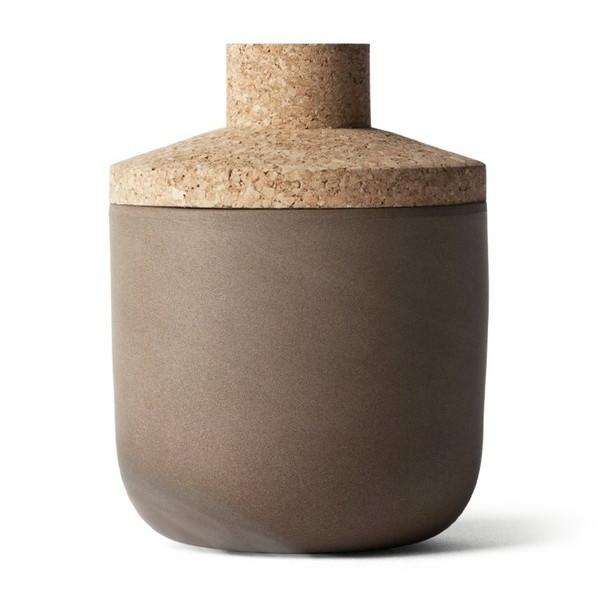 Menu 8.5-Inch New Norm Storage Jar, 51-Ounce