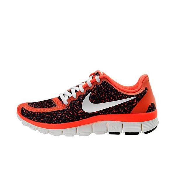 Nike Women's Free 5.0 V4 511281-800