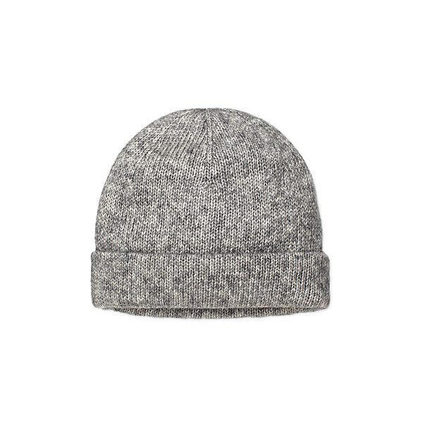 Jack Spade Gallagher Brushed Hat, Charcoal