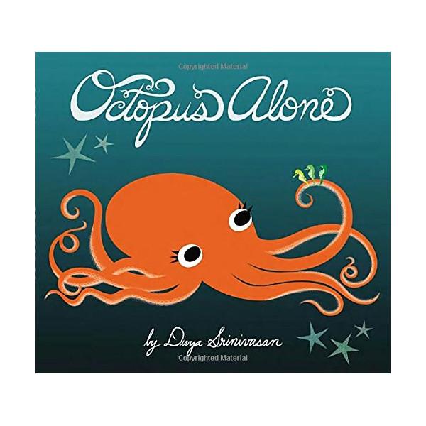 Octopus Alone