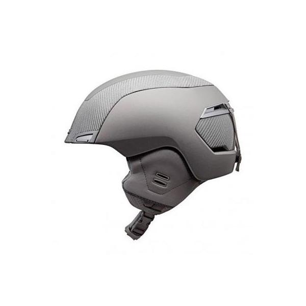 Giro Edition CF Snow Helmet (Matte Titanium/Carbon)