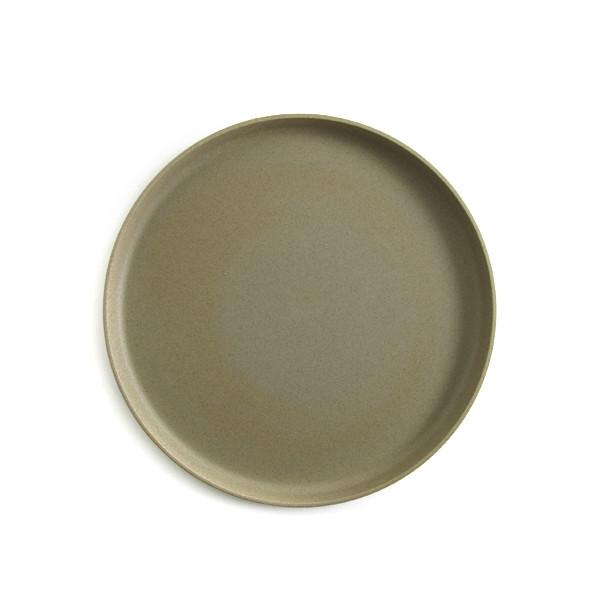 "Hasami Porcelain Plate, 11"""
