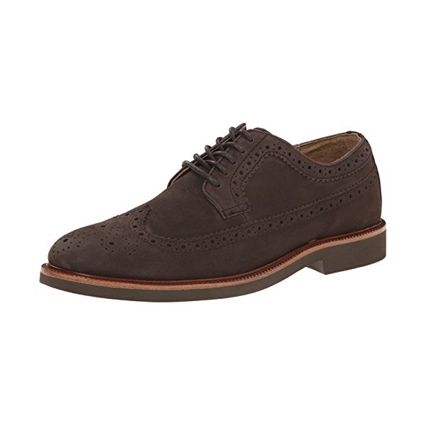 Polo Ralph Lauren Men's Torrington WT NT Oxford, Polo Tan, 9.5 D US