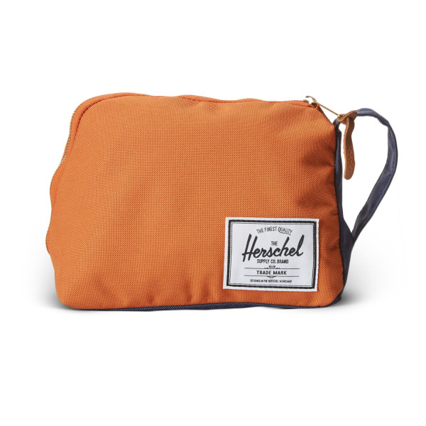 Herschel Supply Co. Royal, Carrot/Navy