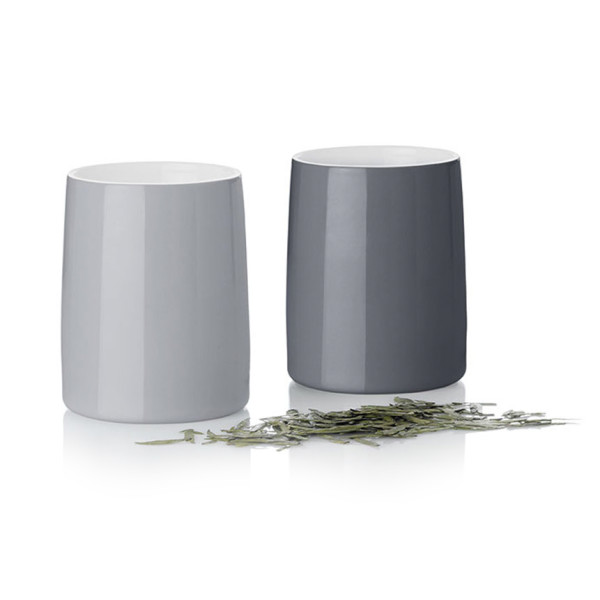 Stelton Emma Thermo Cup Grey Set of Two