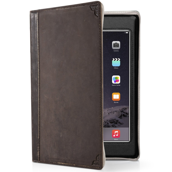 Twelve South BookBook, iPad Mini, Brown