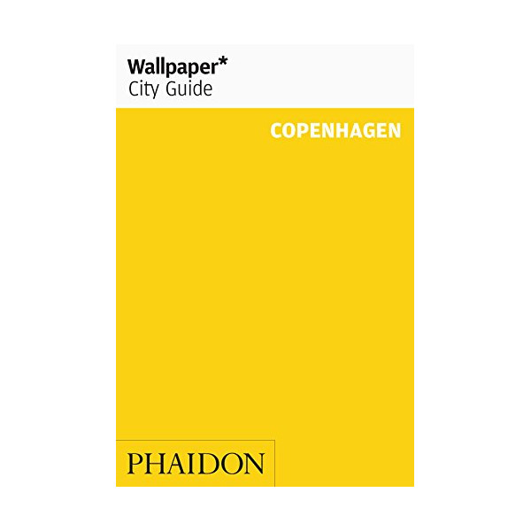 Wallpaper* City Guide Copenhagen 2014 (Wallpaper City Guides)