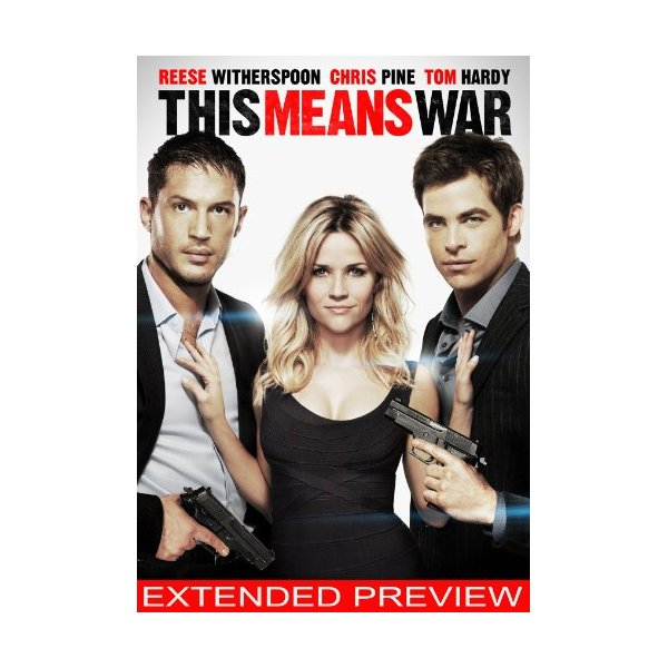 This Means War: Extended Preview