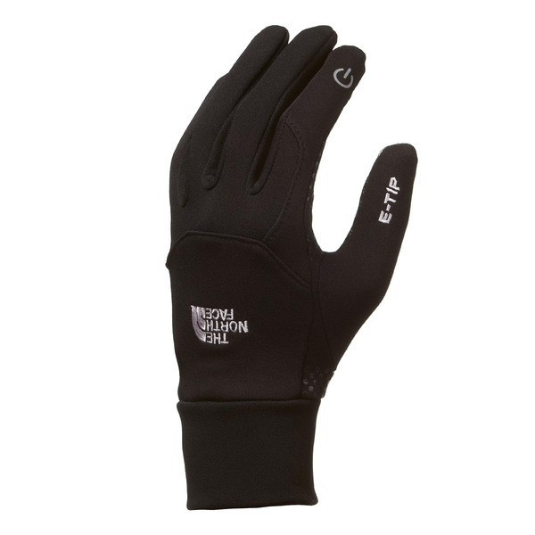The North Face, Gants ETIP Glove Noir