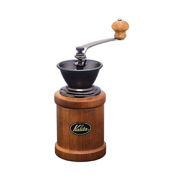 Kalita coffee Mill KH-3 Retro one