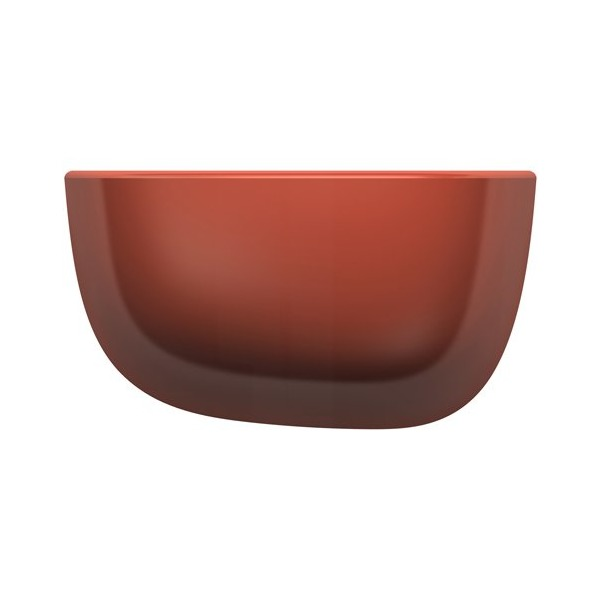 Vitra Corniches, Small, Orange