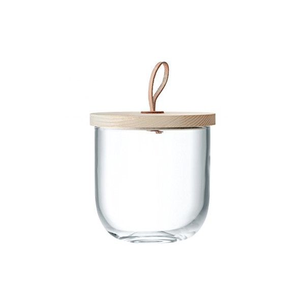 Ivalo Container & Ash Lid, Small