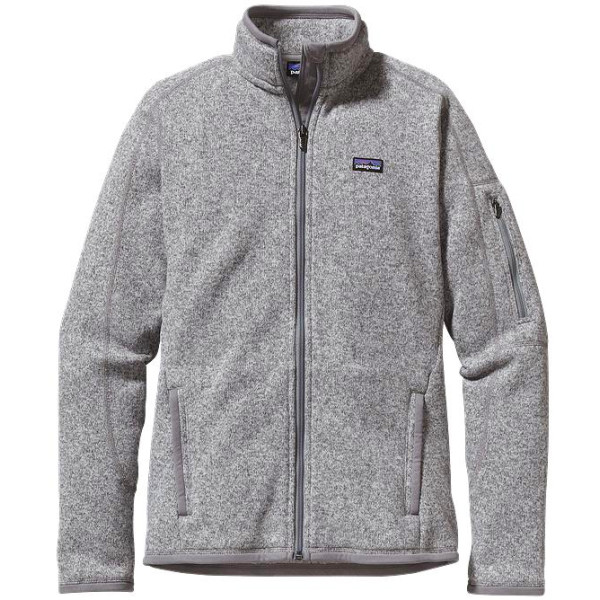 Patagonia Better Sweater Jacket, Stonewash