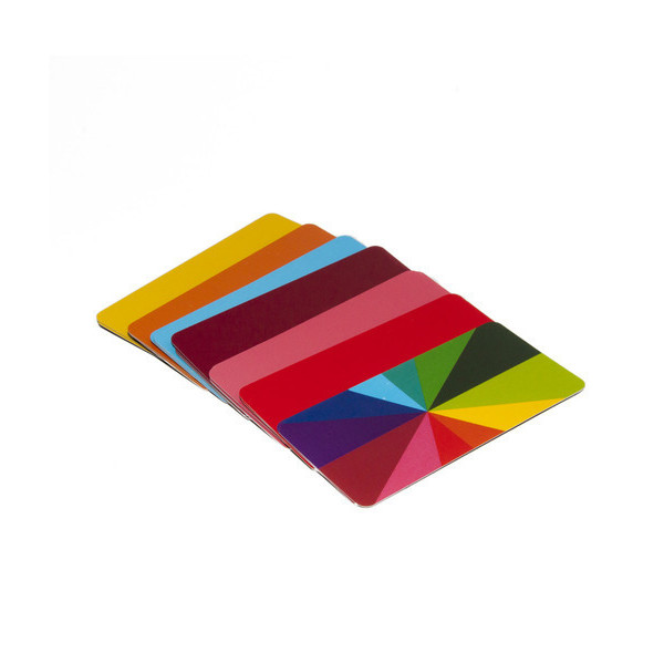 Funnybone Toys / Spectrix - The Award Winning Card Game for Color Lovers