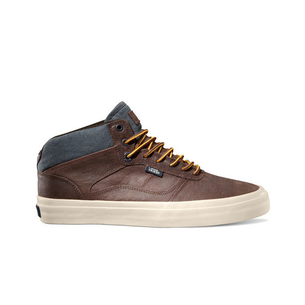 OTW Vans Men's Bedford Boot Sneaker - Brown Turtledove
