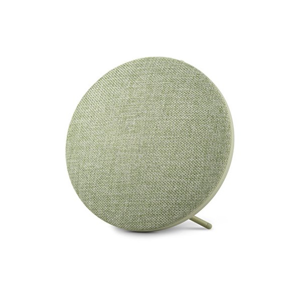 Photive Sphere Portable Wireless Bluetooth Speaker, Olive