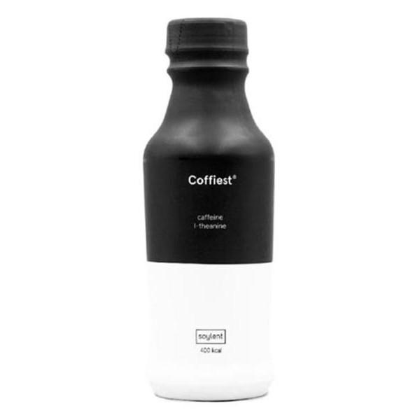 Soylent Coffiest Ready to Drink Breakfast, 14 oz. Bottle (1 Bottle)