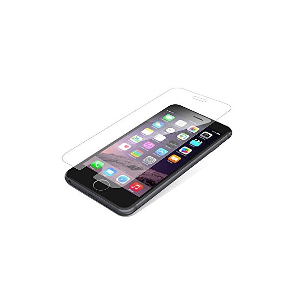 InvisibleShield Glass for Apple iPhone 6 - Case Friendly