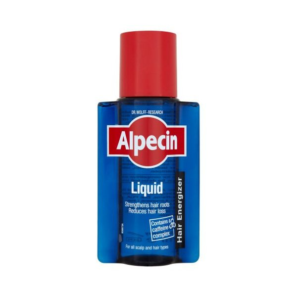Alpecin Caffeine After Shampoo Liquid 200 Ml