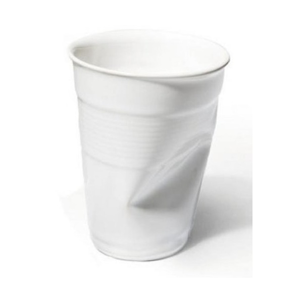 Crushed Cup L