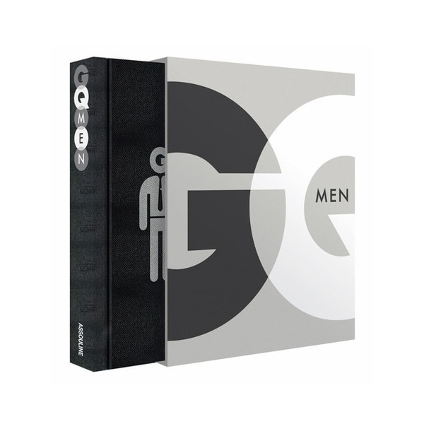 GQ Men by Assouline
