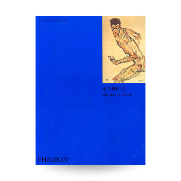 Schiele: Colour Library