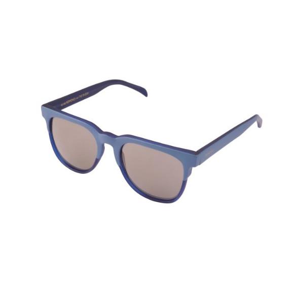 Komono Riviera Sunglasses - 2 Tone Blue