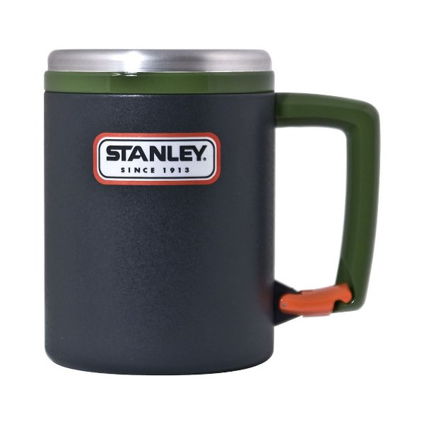 Stanley Outdoor Mug With Clip Grip