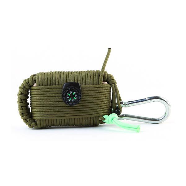 Z.A.P.S.Gear Survival Grenade Olive Drab