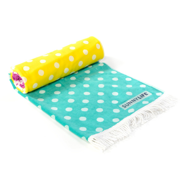 Sunnylife Lux Towel Sorrento, One Size
